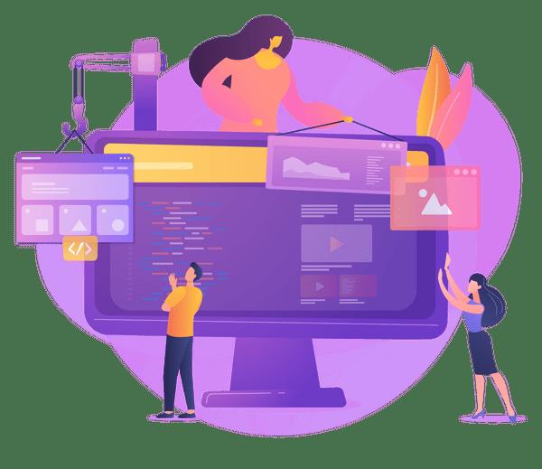 Website UI Design Singapore